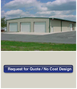 EDL Construction Inc. provides pre-engineered metal buildings and aircraft shelters.